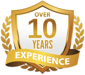badge over 10 years_experience