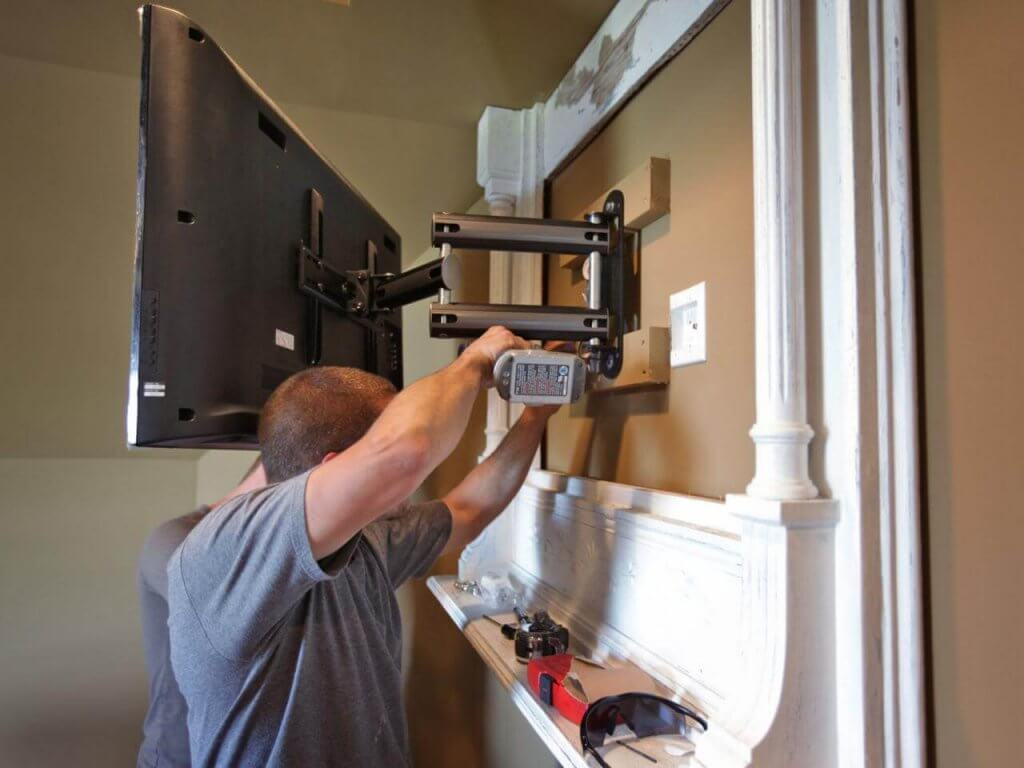 TV Mounting Installation Services in Toronto