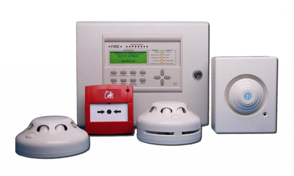 Fire Safety & Prevention System Installation in Toronto