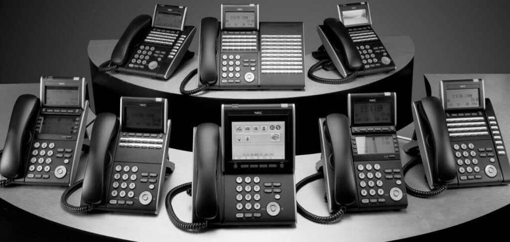 Pbx Phone Systems 1