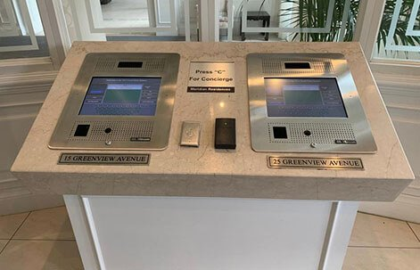 Residential Access Control System