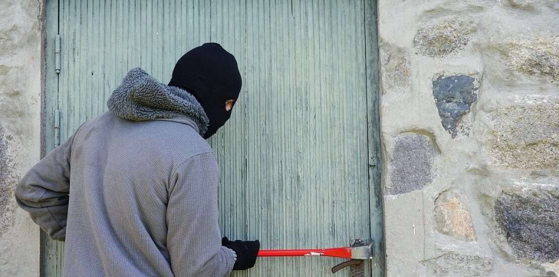 5 Tips on How to Burglar Proof Your Home