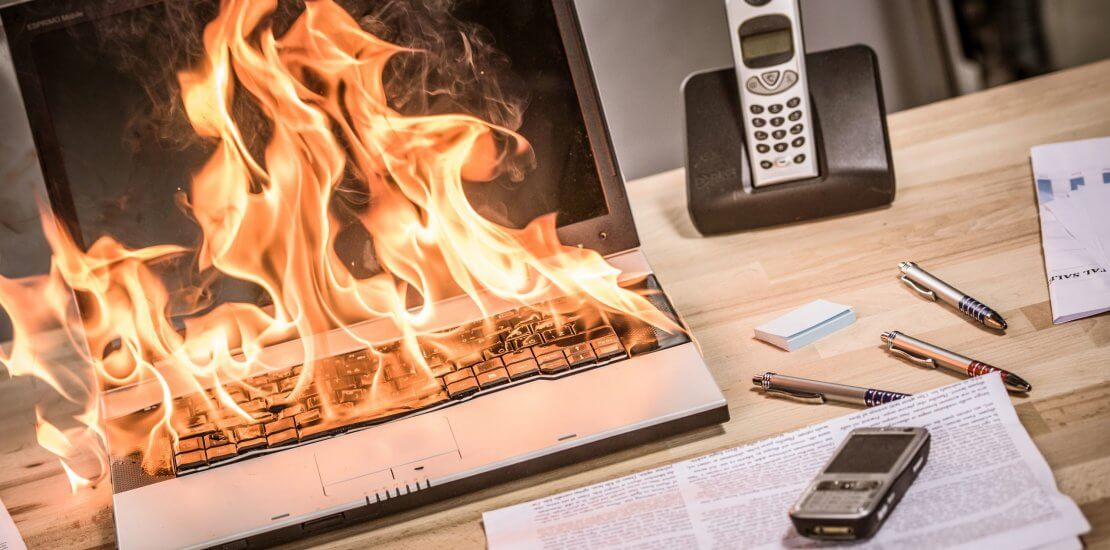 Tips How to Prevent Fire at Work