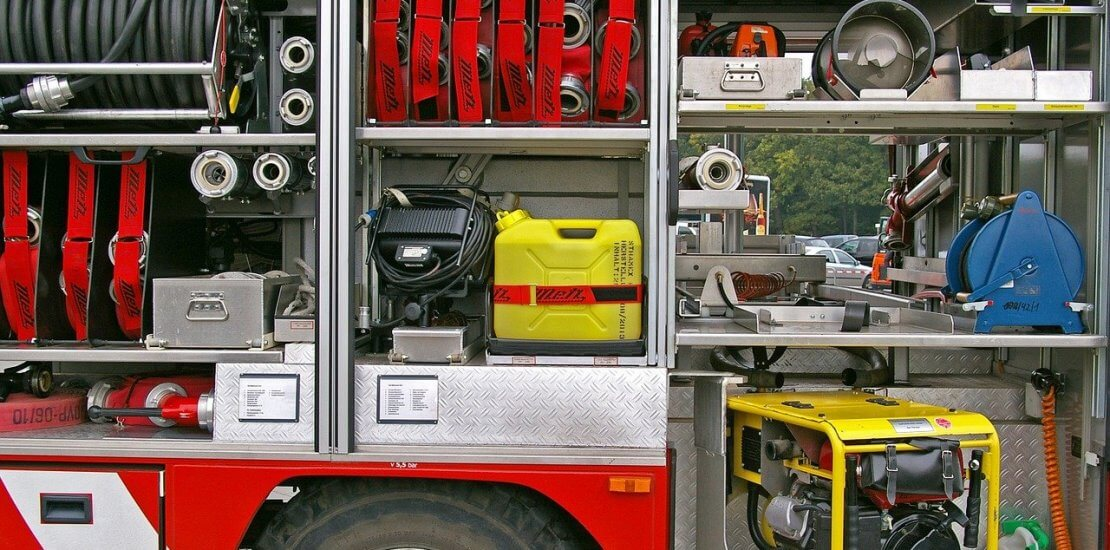 How Choosing the Right Fire Suppression System Saves You Money